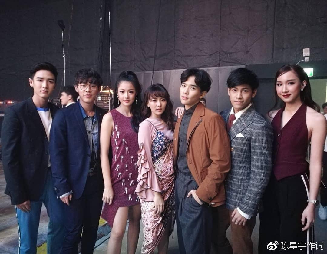 2018泰國GMM十部最受期待的泰劇《GMMTV SERIES X》專題資料 - 嗶哩嗶哩