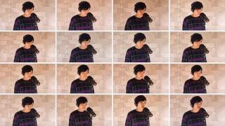 【BEATBOX】日本beatboxer——Daichi 人声演奏 '命の灯火'