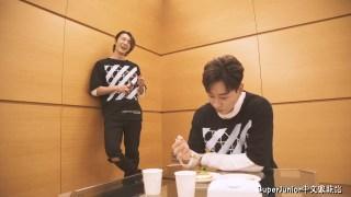 Superjunior-D&E 日本巡演 东京小游戏环节 中字