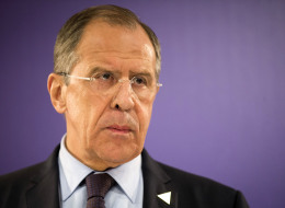 Russian Foreign Minister Sergei Lavrov On G8: 'We Don't ...