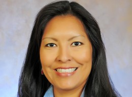The Senate confirmed Diane Humetewa to the U.S. District Court for the District of Arizona, making her the first-ever Native American woman to serve on the federal bench.