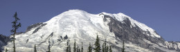 Image for 6 Climbers Believed Dead On Mount Rainier