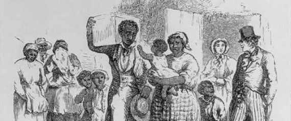 SLAVE FATHER