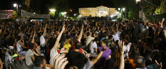 SYNTAGMA OPEN ASSEMBLY