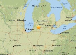 Is This A Sign of Increased Energy Affecting The Earth? N-MICHIGAN-EARTHQUAKE-large