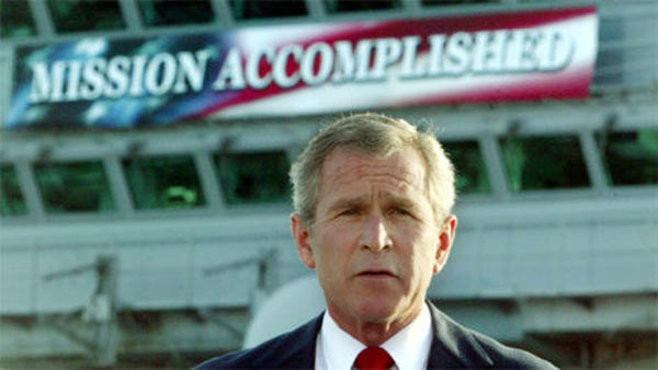 Image result for mission accomplished