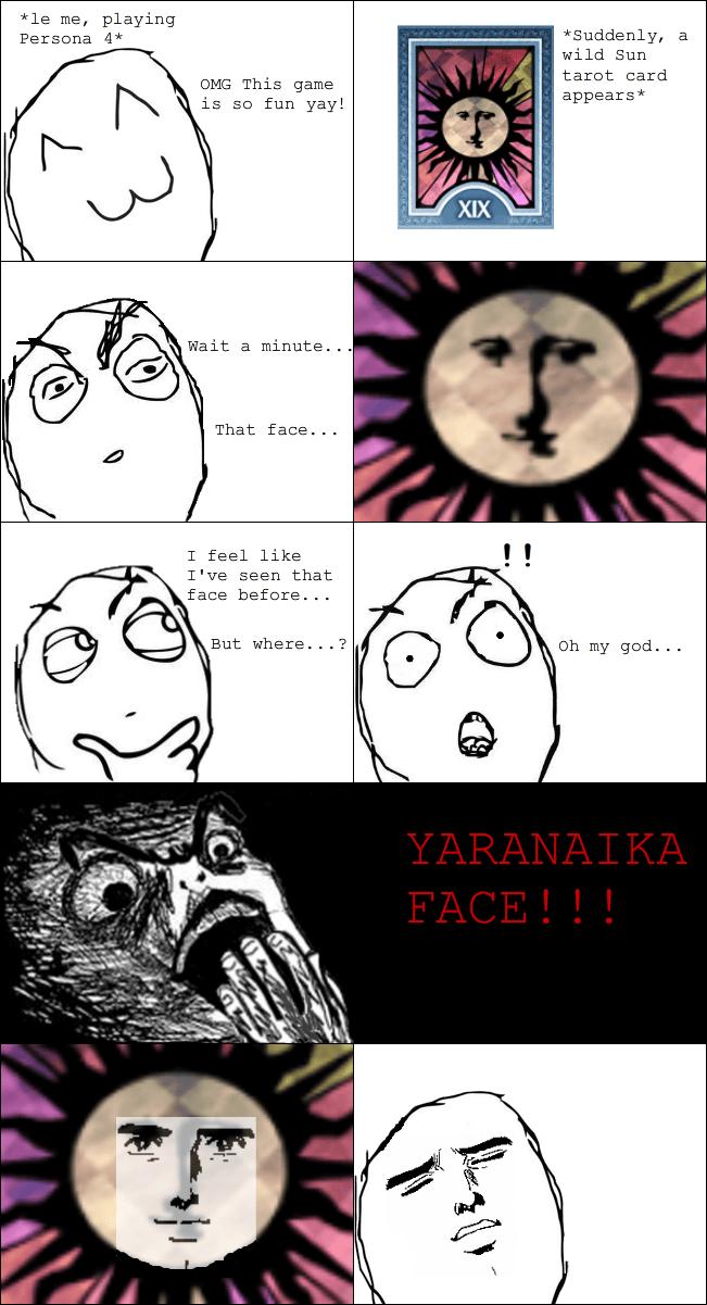 Image 259564 Yaranaika Know Your Meme