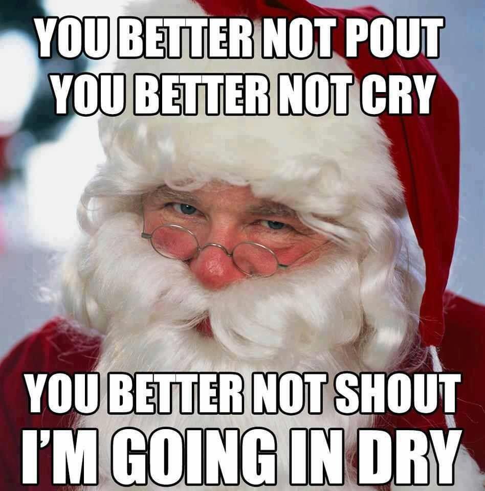 Image 523285 Santa Claus Know Your Meme