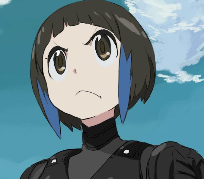Mankanshoku Mako Mori Kill La Kill Know Your Meme