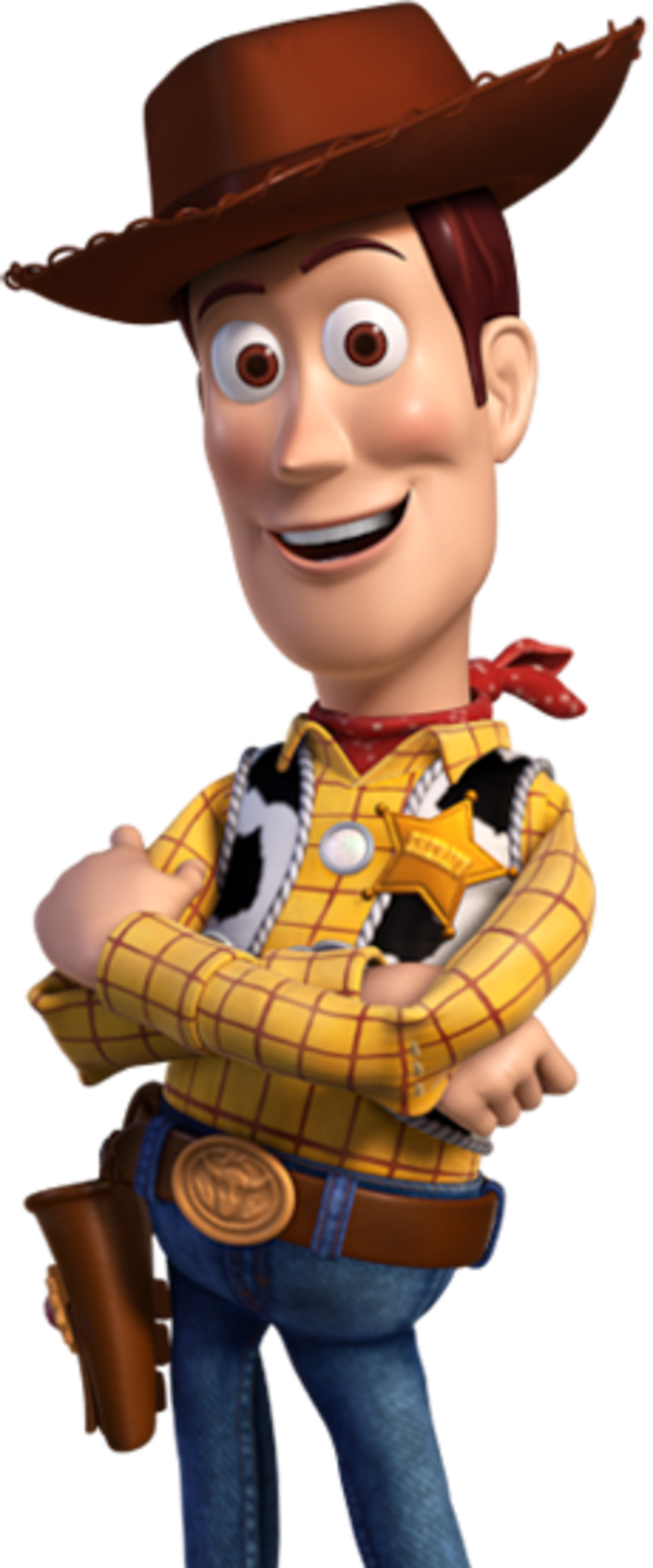 Woody Toy Story Know Your Meme