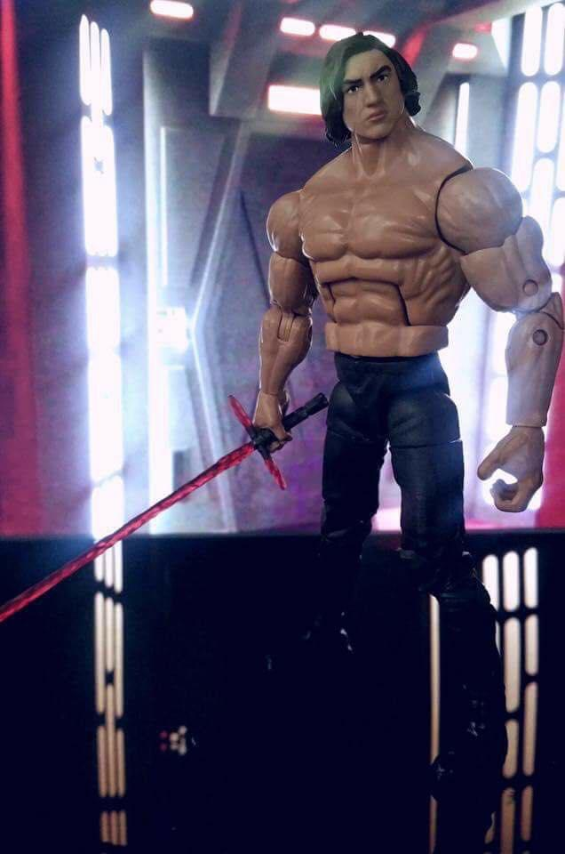 Ben Solos Action Figure Ben Swolo Know Your Meme
