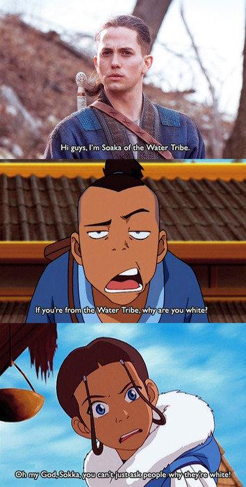 Avatar The Last Airbender Nostalgia