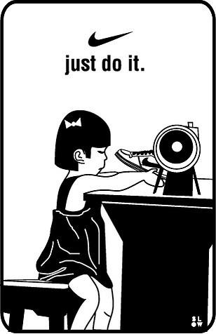 Image 364096 Nike ID Sweatshop E Mail Controversy