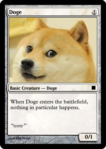 Meme casandersdotnet ok this is just becoming and excuse to put up doge memes i better get back to work solutioingenieria Choice Image
