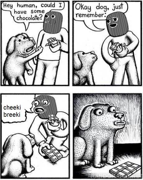 [Image - 758244] | Cheeki Breeki | Know Your Meme