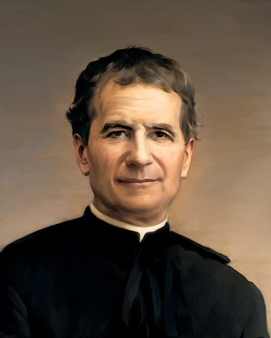 Image result for don bosco