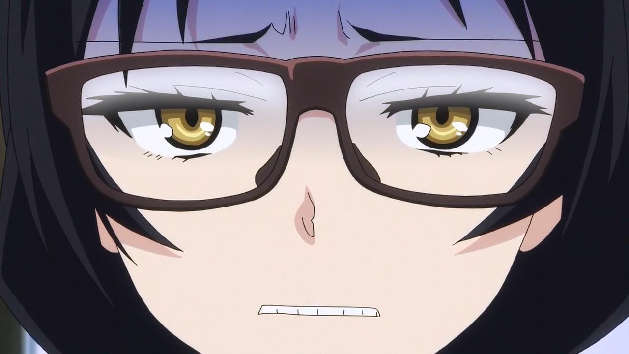 Image result for anime disgusted