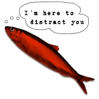 Image result for red herring