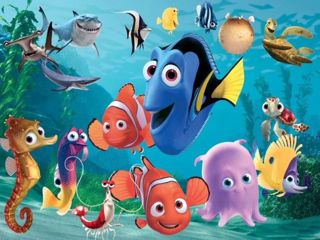 Image result for finding nemo