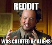 Reddito e alieni