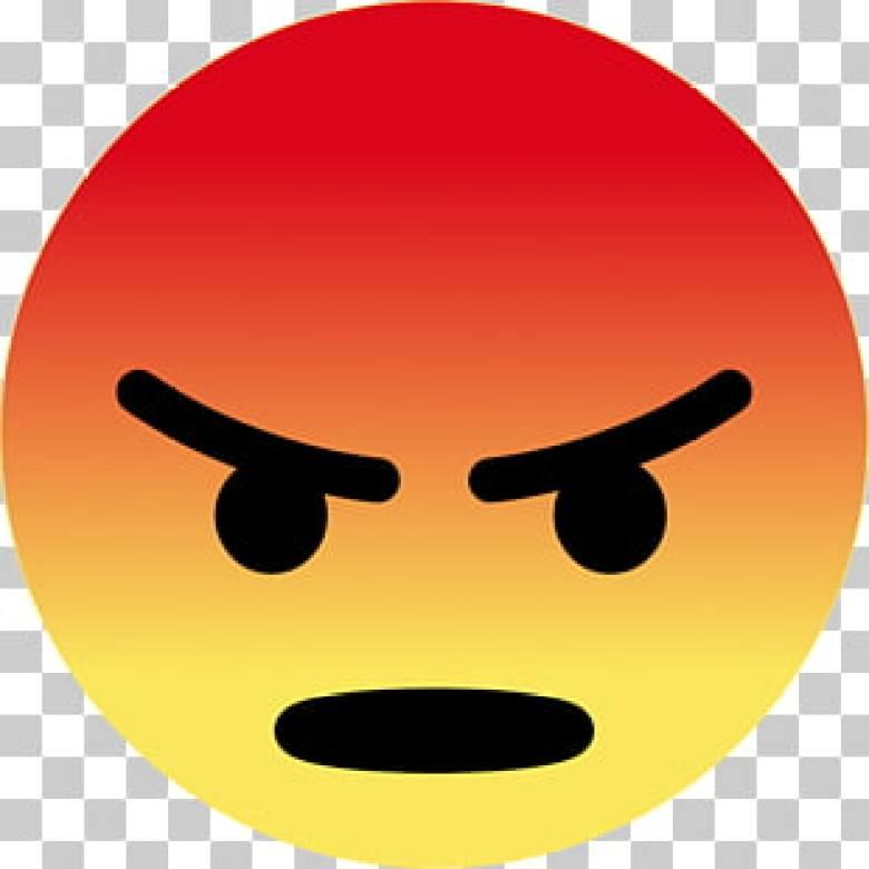 Resultado de imagen para emoticon enojado