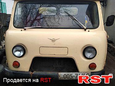 Продам УАЗ 3303 в Харкові на RST. Оголошення авто базару ...