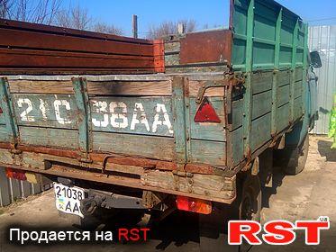 Купити авто УАЗ 3303 на RST. Купити старе авто на РСТ ...