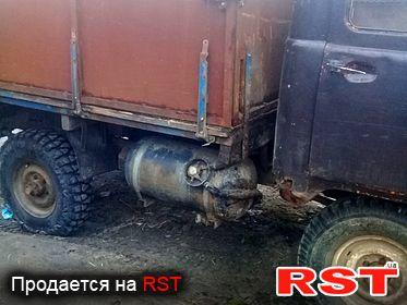 Продаю УАЗ 451 на RST. Максим, 931010716059