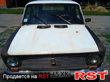 Продам ВАЗ 2102 в Харькове на RST. объявления авто базара ...