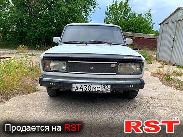 Купить авто ВАЗ 2105 на RST. Купить подержанное авто на ...