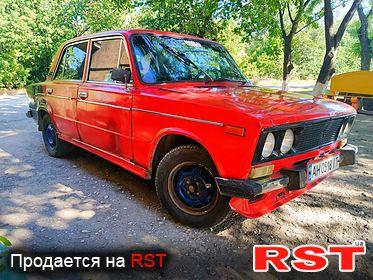 Купить авто ВАЗ 2106 на RST. Купить подержанное авто на ...