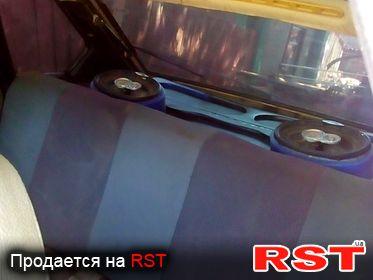 Продам ВАЗ 2109 в Житомире на RST. объявления авто базара ...