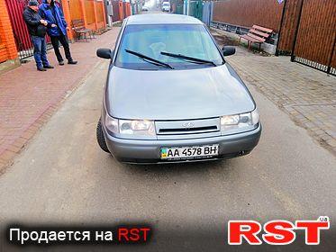 Продам ВАЗ 2110 в Київ на RST. Оголошення авто базару ...