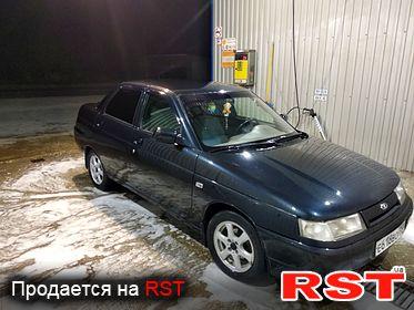 Продаю Седан ВАЗ 2110 на сайте RST. Объявления на сайте ...