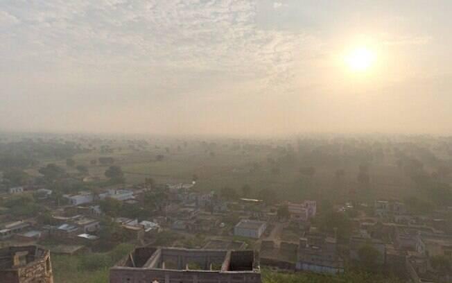 Ataque com ácido aconteceu enquanto família dormia em sua casa, em um vilarejo do estado do Rajastão, na Índia