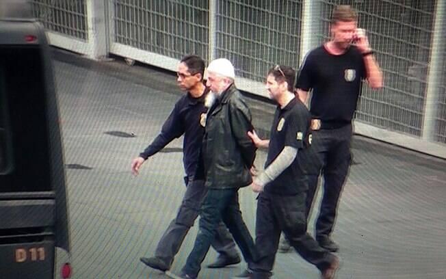 Em julho, 12 suspeitos de planejar ataques terroristas foram presos pela Polícia Federal na Operação Hashtag