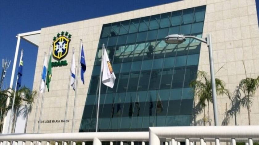 After punishment of Rogério Caboclo, CBF chooses new president