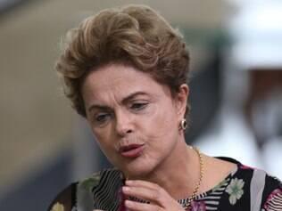 Dilma esperará sessão de vetos presidenciais para enviar pacote fical