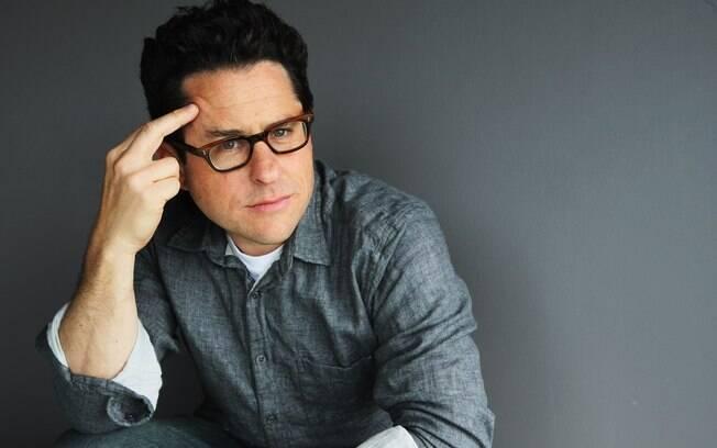 J.J. Abrams irá dirigir e roteirizar