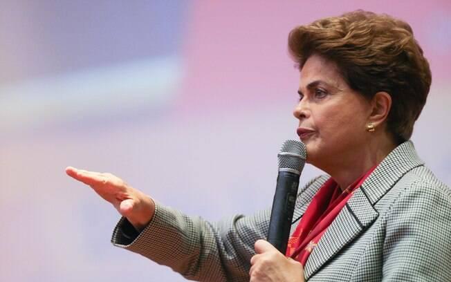 A sessão final do impeachment de Dilma poderá ocorrer a partir de 25 de agosto, antes da data prevista inicialmente