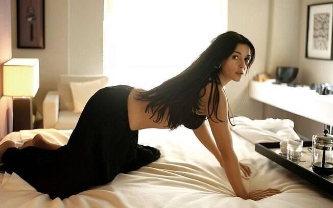 Aos 51 anos, Monica Bellucci é a mulher mais velha a viver uma Bond girl