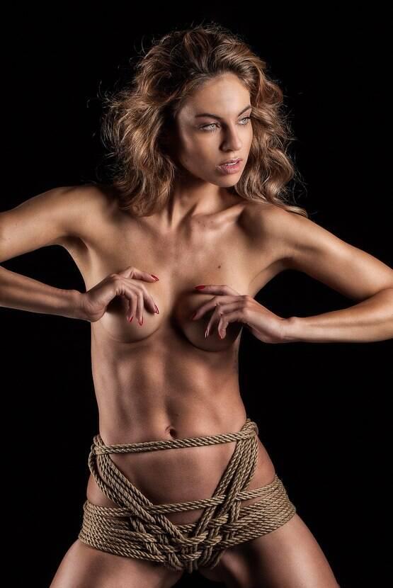 Fotos de Modelos - Lays Orsini 7 - por Beto Fernandes