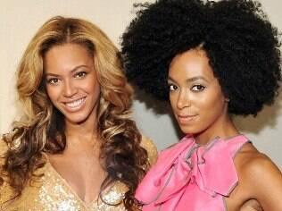 Seria Beyoncé a verdadeira mãe de Solange Knowles?
