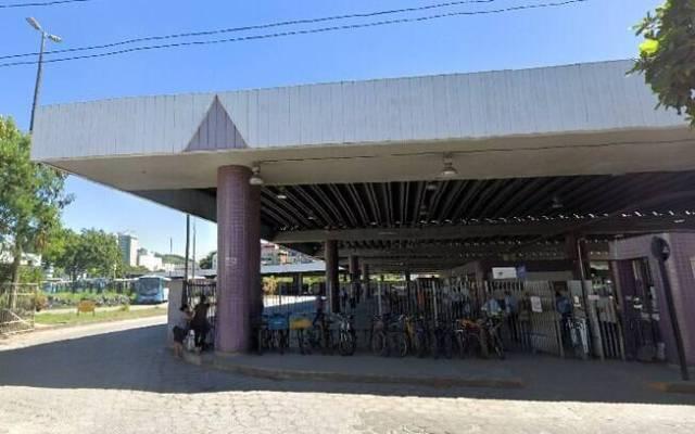 Terminal Campo Grande