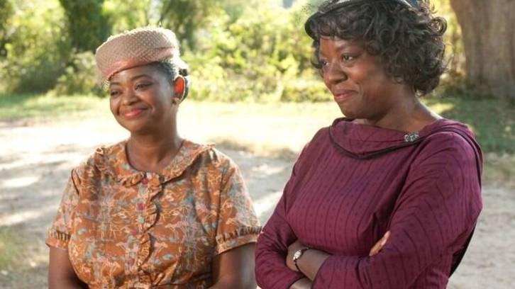 Viola Davis se arrependeu de ter feito 'Histórias Cruzadas ...