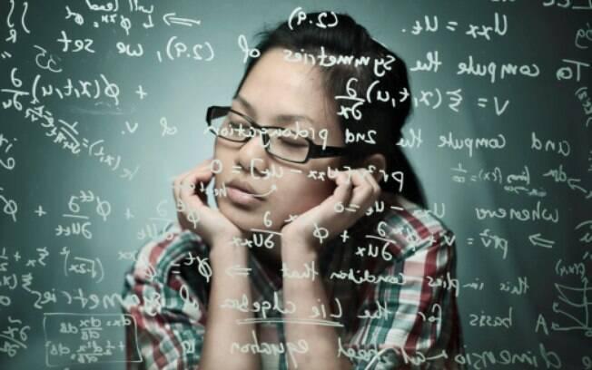 Problema matemático virou viral na internet