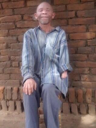 Said Abdallah foi atacado por dois homens enquanto trabalhava em uma fazenda em 2010. Os criminosos que deceparam seu braço jamais foram encontrados