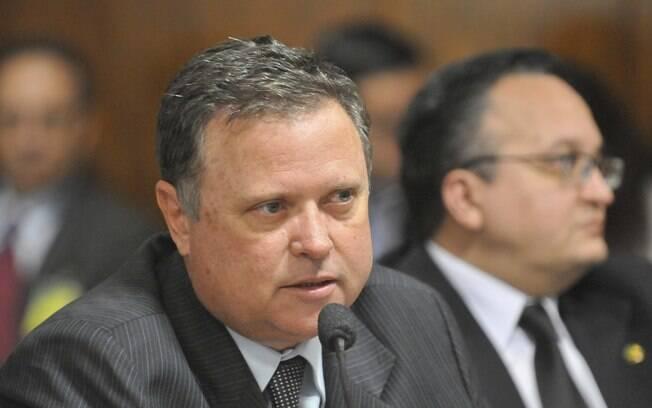 Ex-governador do Mato Grosso, o senador Blairo Maggi (PP-MT) foi o escolhido de Temer para assumir o Ministério da Agricultura, Pecuária e Abastecimento. Foto: Site oficial