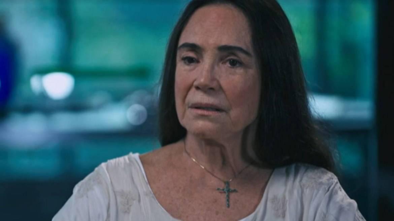 Regina Duarte se irrita em entrevista e leva fora de âncora - TV ...
