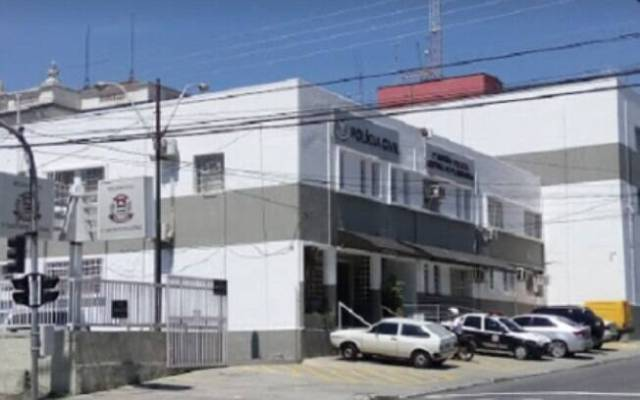 A mulher foi ouvida pelo delegado Cícero Simão da Costa%2C do 1º Distrito Policial de Campinas.